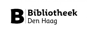 logo - bibliotheek den haag