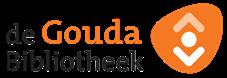 logo - bibliotheek gouda