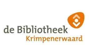 logo - bibliotheek krimpenerwaard