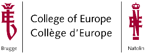 logo - college europe