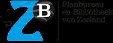 logo - planbureau zeeland