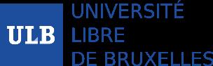 logo - uni brussel