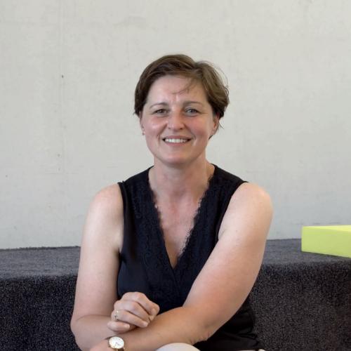 Griet Vanryckegem | Menen (BE)